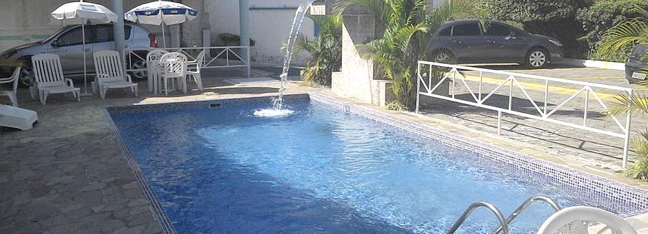 A melhor opção de hospedagem em Ubatuba